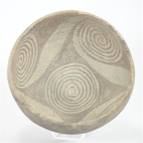 Anasazi Mogollon Pottery Bowl, New Mexico