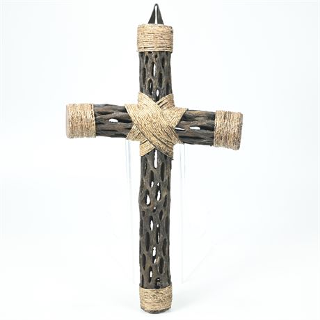 Ocotillo Cross