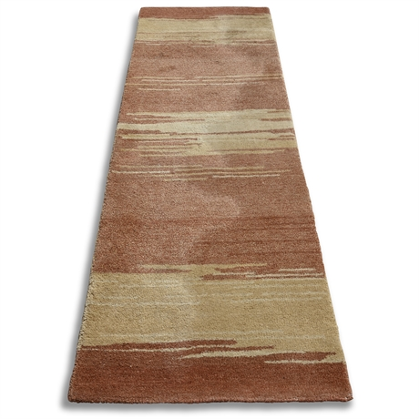 Rizzy Home Mohave Collection Runner