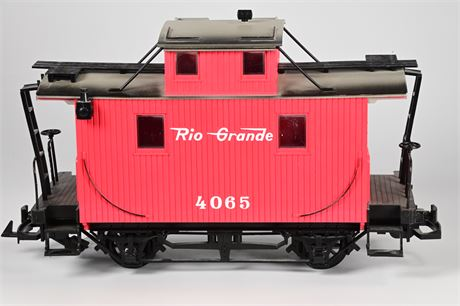 LGB - Lehmann # 4065 Rio Grande