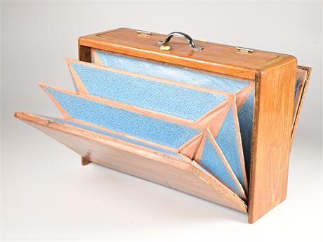 Shruti Box with Music Book