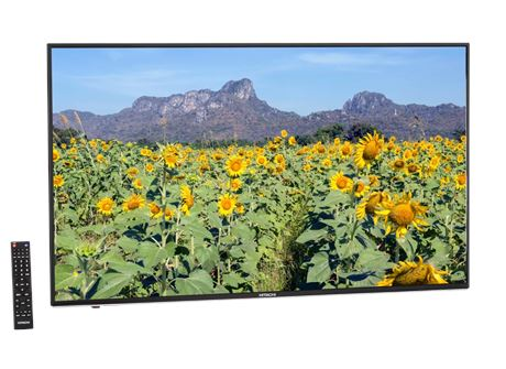 "Hitachi LE49A509 1080p 49"" LED TV"