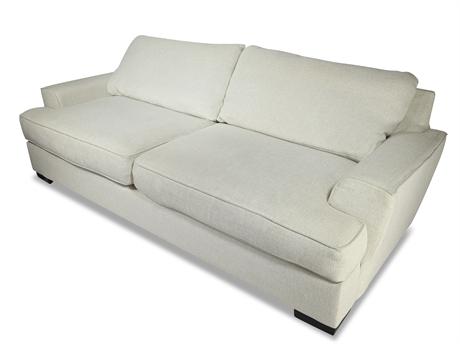 Contemporary Mercury Orson Sofa