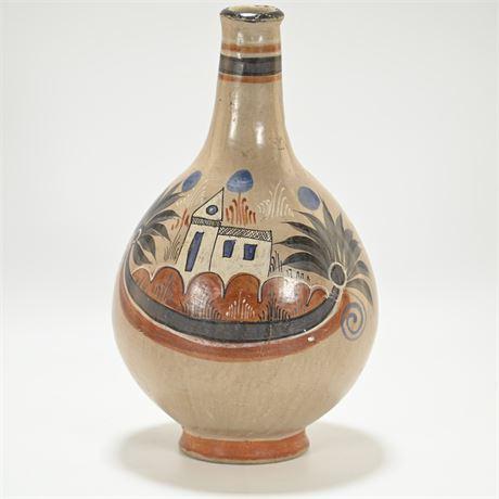 Vintage Tonala Vase