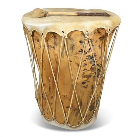 """26"""" Taos Drum"""