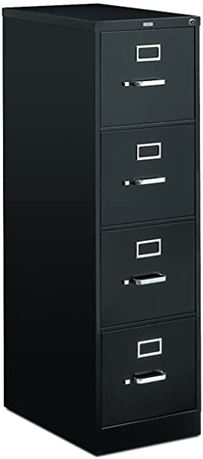 Hon Metal File Cabinets