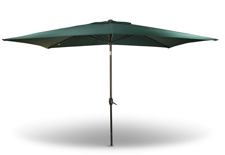 Abba Patio Rectangular Umbrella