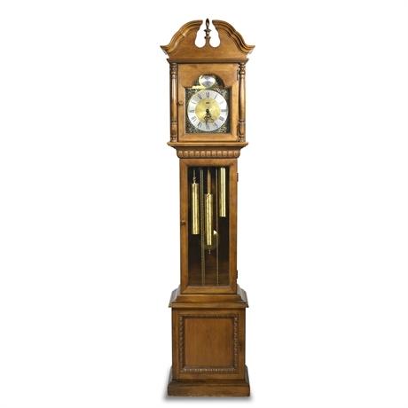 Ridgeway Grandfather Clock, As Is