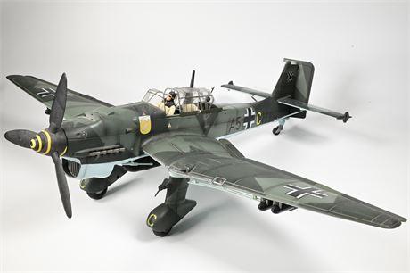 Luftwaffe Ju-87 Stuka by 21st Century Toys