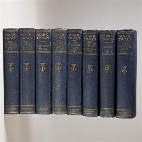 Mark Twain Collection