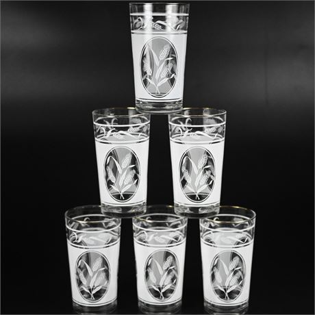 Wheat Glasses