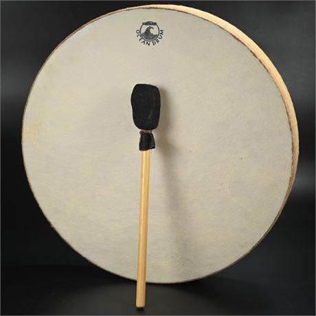 Remo Ocean Drum (16 Inch)
