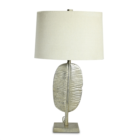 Tropical Table Lamp