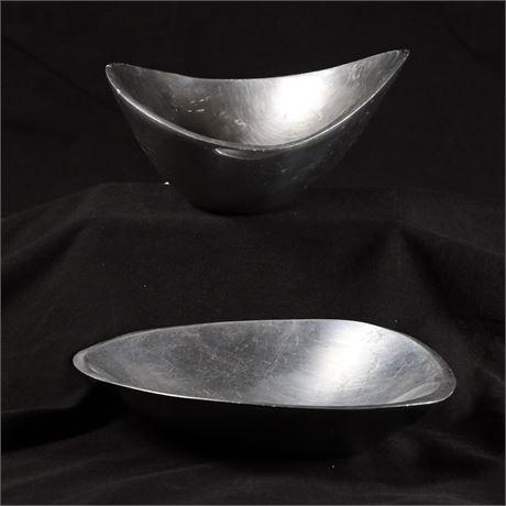 Nambé Bowls