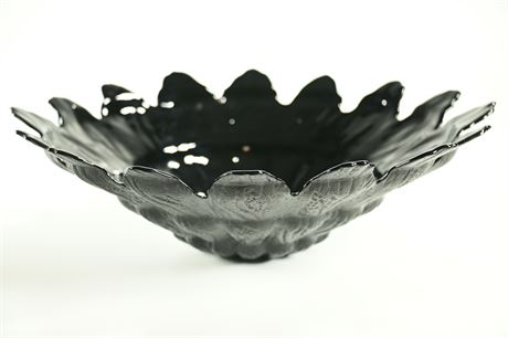 Splash! Art Glass Bowl