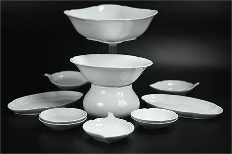 Kaiser Serving Dishes