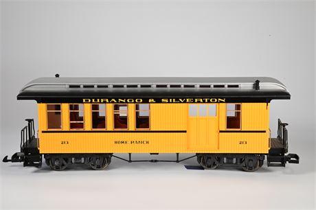 LGB - Lehmann #35810 Durango and Silverton