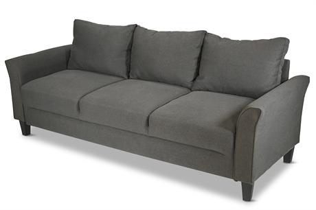 Casa Inc Contemporary Sofa