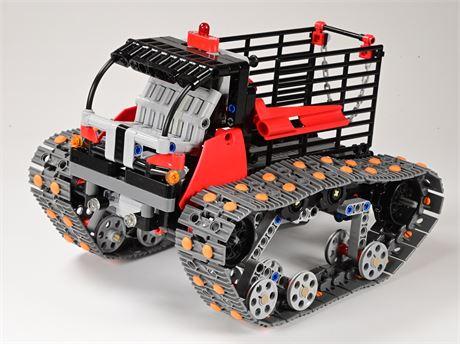 Lego Technic RC Snow Tractor