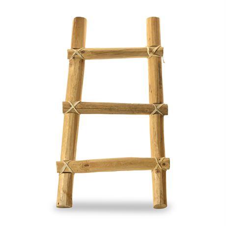 Miniature Kiva Ladder
