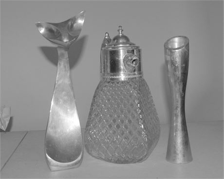 Nambe & Glass Collection