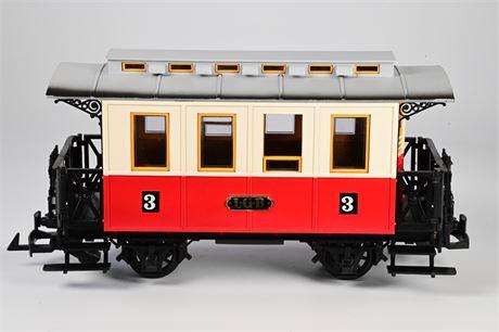 LGB - Lehmann #3011 Passenger Car