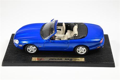 Maisto Jaguar XK8