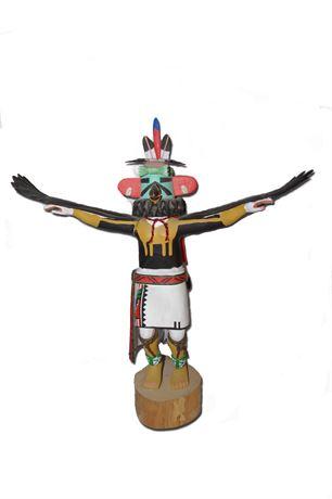 Eagle Kachina