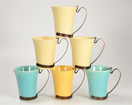 Bauer Art Pottery (6)