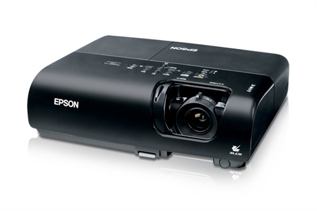 Epson Multimedia Projector EX90