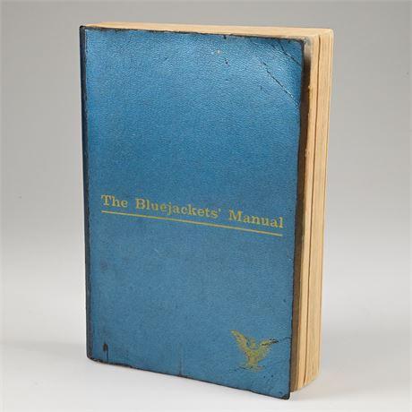 The Blue Jacket Manual