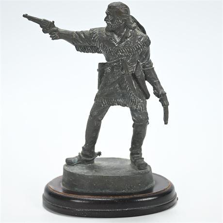 W. Bell & Co. Bronze Sculpture