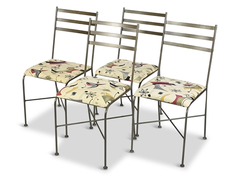 Set of (6) Hearthstone Ent. Side Chairs