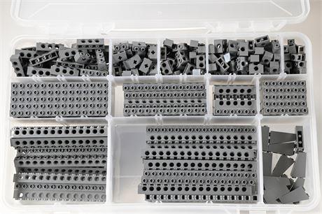 Lego Pieces (373 Pieces)