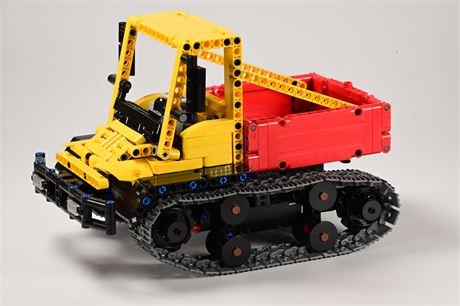 Lego Unimog Tracked Racer