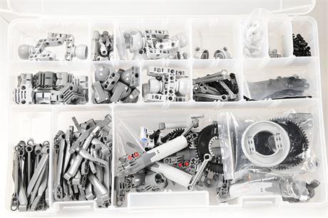Lego Pieces (256 Pieces)