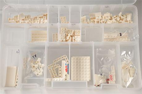 Lego Pieces (166 Pieces)