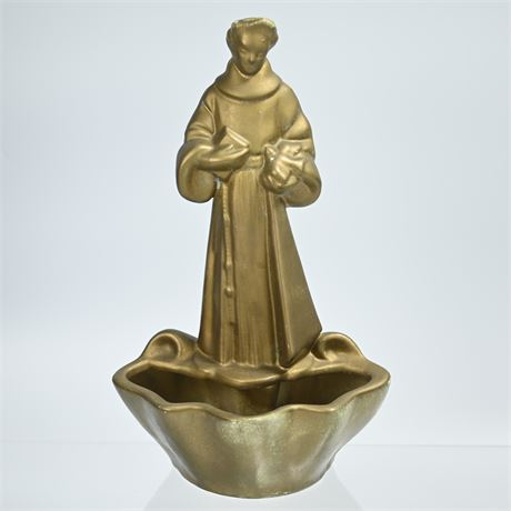 St. Francis of Assisi Sculpture