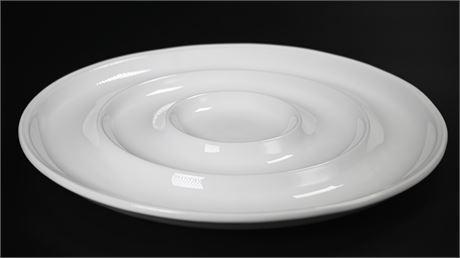 Ceramic Appetizer Tray