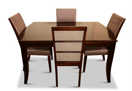 Martini Extension Dining Table