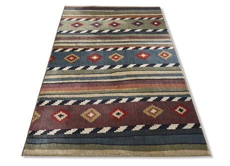 Mountaineer Wool Rug