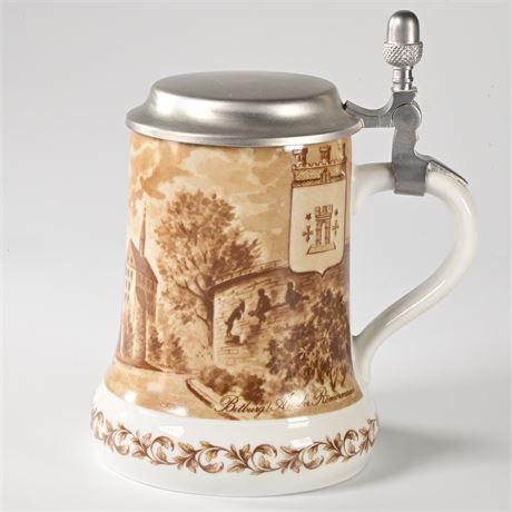 Kaiser Beer Stein