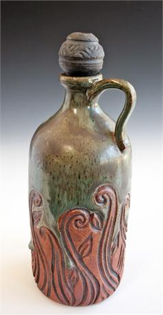 Corry McKissock Stoneware Jug