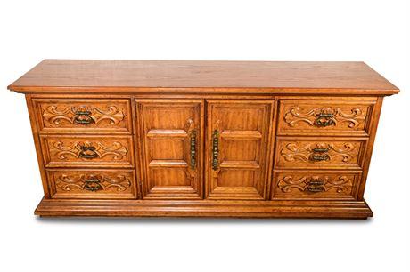 Drexel Velero Dresser