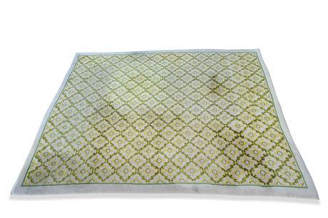 Mid-Century Chinese Wool Rug