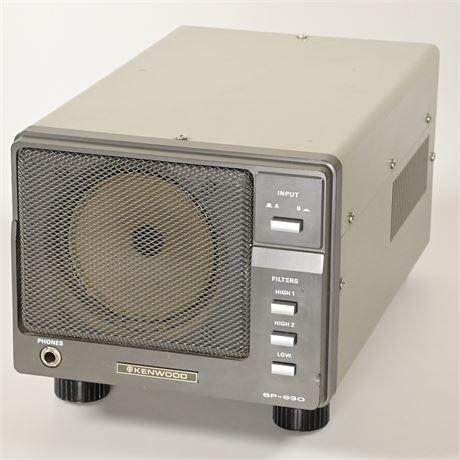 Kenwood SP-930 Communications Speaker
