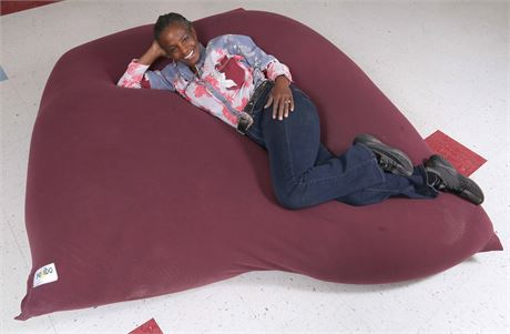 Yogibo Double Beanbag Chair