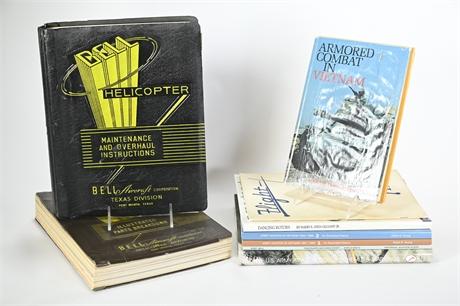 Military Aviation Books
