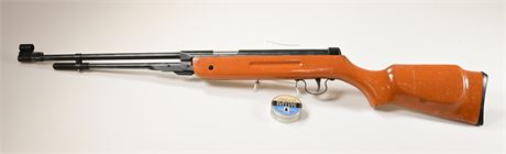 Vintage Lever Action .177 Caliber Air Rifle