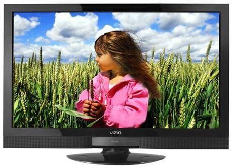 """Vizio 20"""" HDTV"""